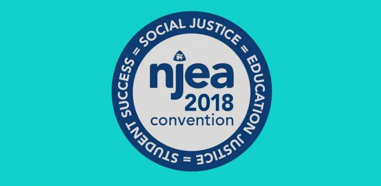 Plan your Convention with the NJEAEvents app